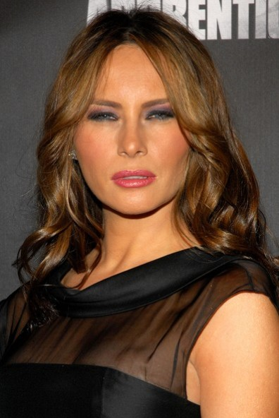 Melania+Trump+Celebrity+Apprentice+Viewing+s0gtBLp4F5Xl